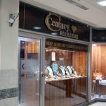 Century Diamonds Antwerpen - Juwelier in Century Center