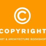 Copyright Art & Architecture Bookshop