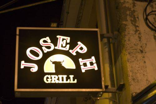jozef grill