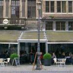 't Ogenblik - Brasserie in Antwerpen
