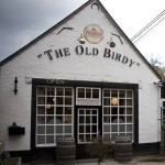 The Old Birdy - De Oude Vogelenzang