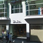 Zara - Shopping - Gent